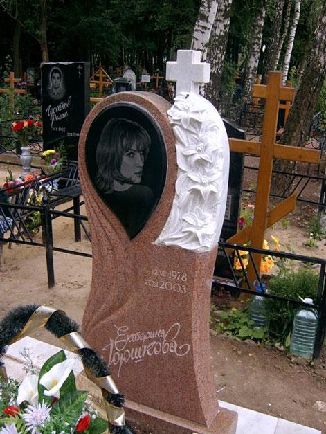фото памятников на могилу для двоих